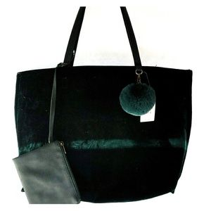 Time and True tote bag